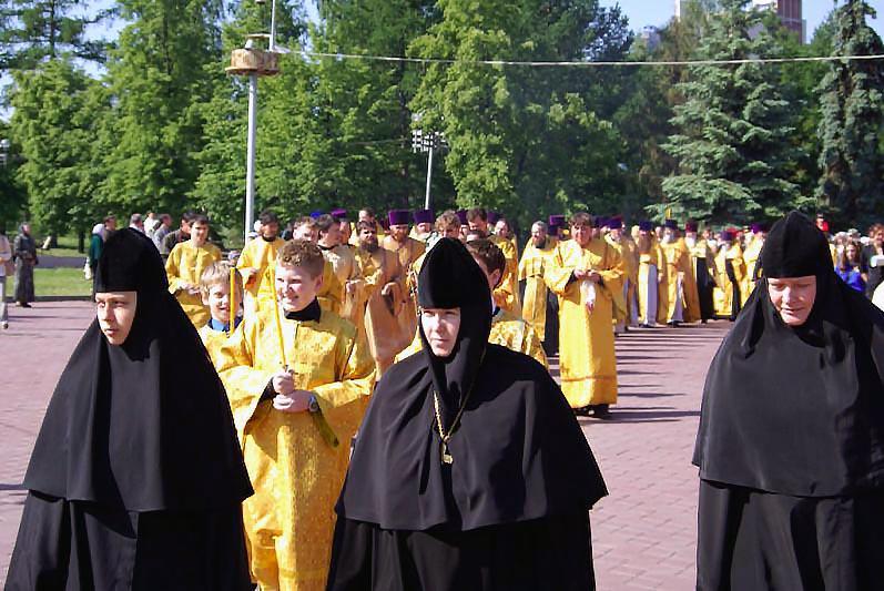 Как сообщили агентству «Урал-пресс-информ» в Челябинской епархии, на должность игумении монастыря
