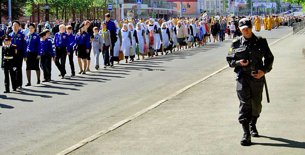 Как заявил митрополит Никодим, Челябинская митрополия и министерство образования Южного Урала оче