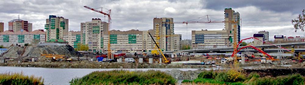 Саммиты ШОС и БРИКС в Челябинске