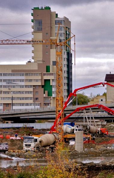 Прокуратура Челябинской области выявила нарушения при строительстве конгресс-холла, который возво