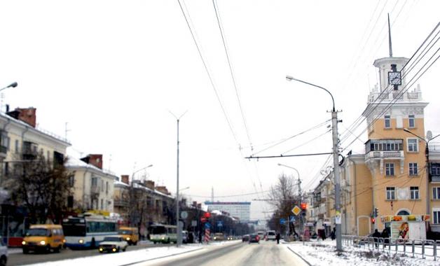 Заседание Собрания депутатов Миасского городского округа (Челябинская область), на котором рассма