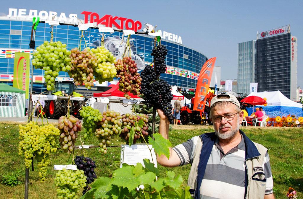 В Челябинске пройдут Уральский Агропромышленный Форума и XXV Юбилейная агропромышленная выставка