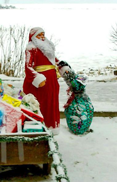 Второй областной фестиваль новогодних спектаклей «Морозко», который начнётся 20 декабря, бу