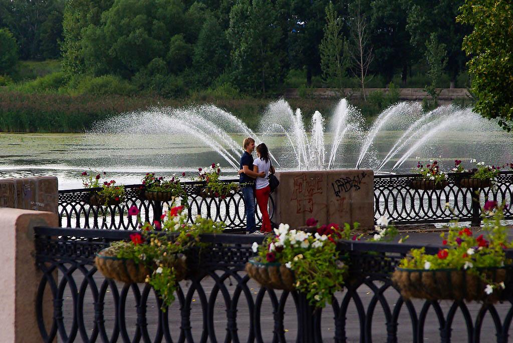 Набережная реки Миасс в Челябинской области преобразится и будет продлена. Часть набережной будет