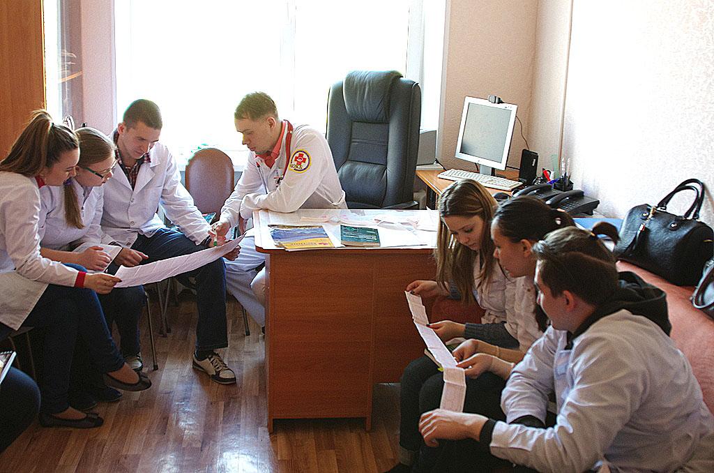 В Челябинской области 119 студентов-медиков, поступивших в ординатуру по целевому набору, будут п