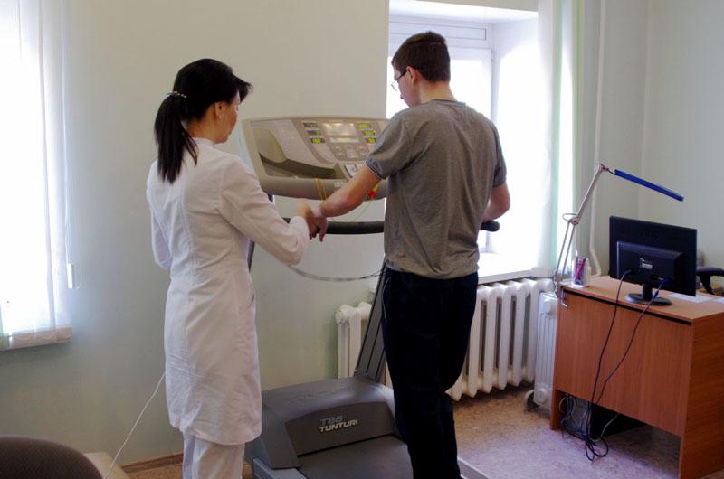Как сообщили агентству «Урал-пресс-информ» в министерстве здравоохранения области, диспансерные с