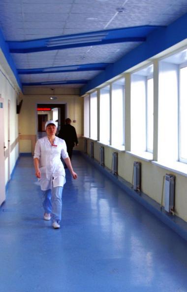 Практически все муниципальные медицинские учреждения Челябинска нуждаются в ремонте. Об этом сего