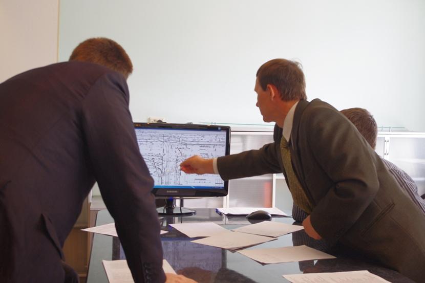 Как сообщил сегодня, 5 апреля, заместитель главы администрации Челябинска по дорожному хозяйству