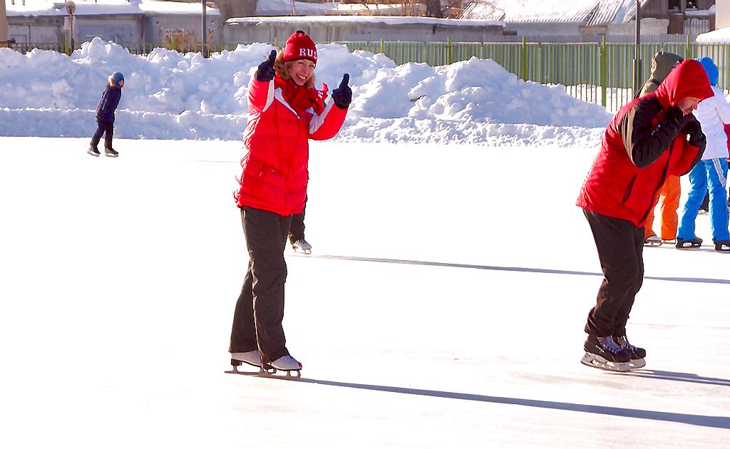 В Челябинской области первая половина февраля будет морозной, а вторая – теплой. По данным