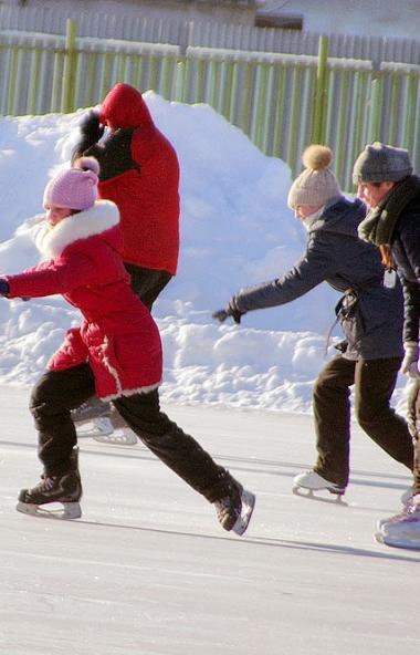 Большинство жителей Челябинска радуются приближению Нового Года. О позитивном настрое жителей южн
