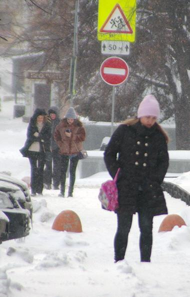По данным синоптиков, завтра, 4 января, на территории Челябинской области ожидаются местами порыв