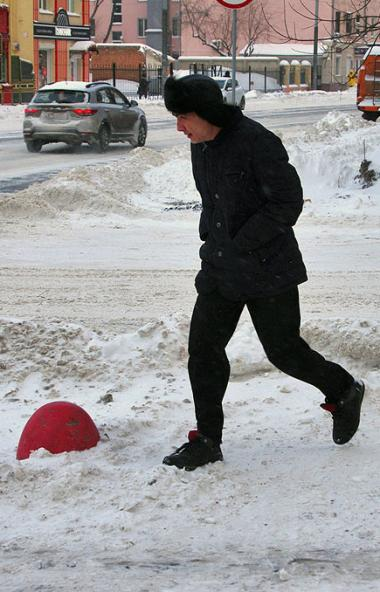 В предстоящие выходные, 28 и 29 декабря, в Челябинской области ожидается облачная погода с проясн