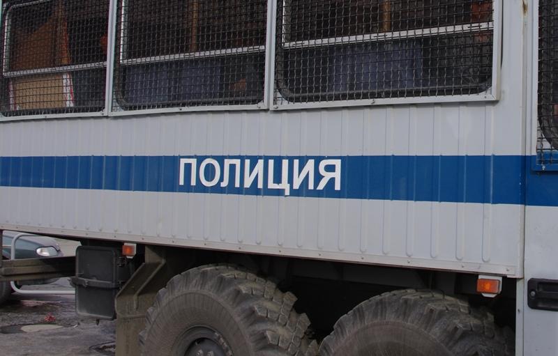 Из колонии-поселения в Атляне (Челябинская область) сбежал уголовник-рецидивист. Сотрудникам поли
