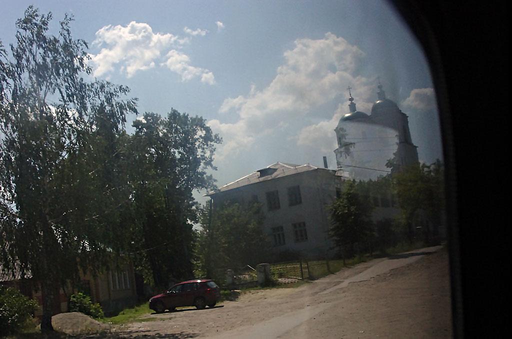 Сегодня, 22 февраля, мощи Святителя Николая Чудотворца впервые доставят в Кыштым (Челябинская обл