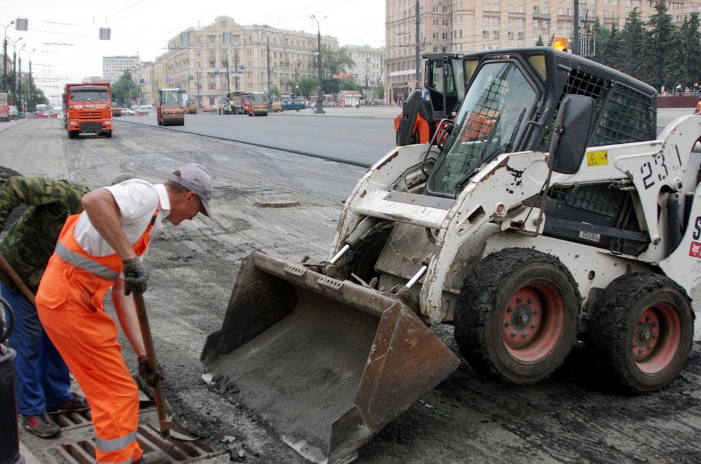 В Челябинской области в 2019 году по федеральной программе «Безопасные и качественные автомобильн