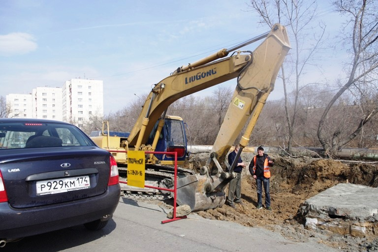 Министерство строительства, инфраструктуры и дорожного хозяйст