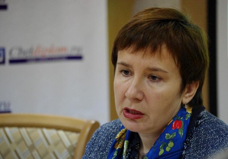 «В Челябинской области скандалов с ЕГЭ не было. У нас уже достаточно давно организована и налажен
