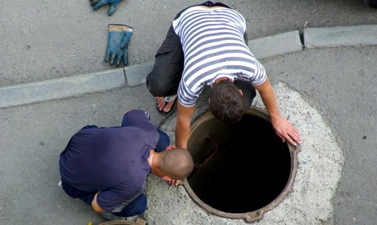Челябинске забудет о неприятном запахе канализации после модернизации очистных сооружений. Рабоча