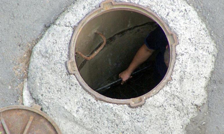 В Челябинске участились случаи хищений крышек люков с колодцев подземных инженерных коммуникаций.
