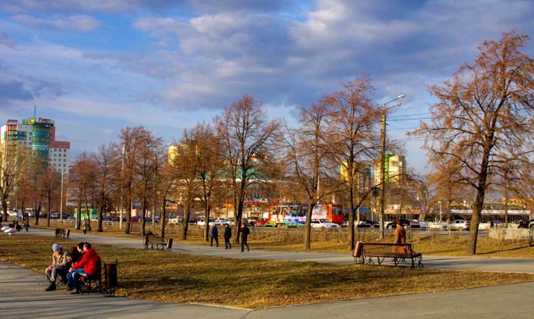Весна, набравшая высокие темпы на Южном Урале, сбавляет обороты. В начале наступившей недели буду