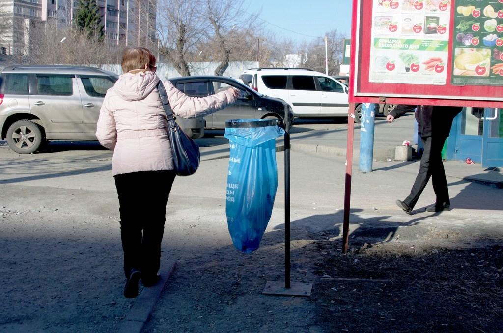 Администрация Челябинска вновь