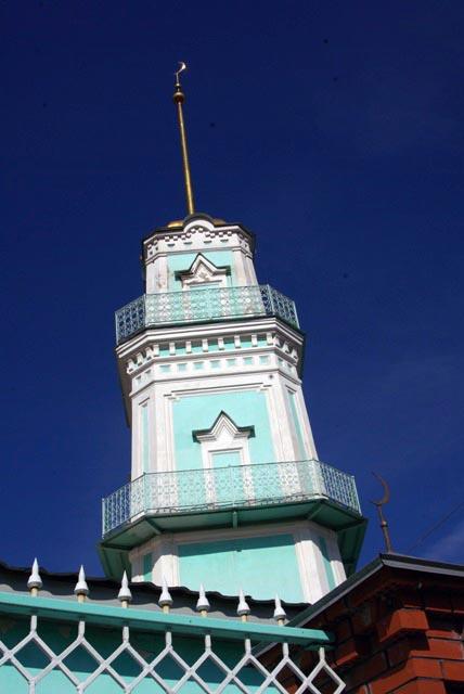 Праздник жертвоприношения Курбан Байрам является частью мусульманского обряда паломничества в Мек