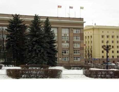 Депутаты Челябинской городской Думы подготовили законодательную инициативу в Законодательное Собр
