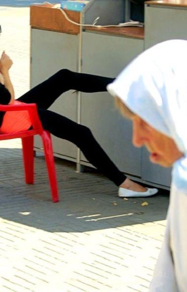Работающие южноуральцы старшего возраста, не перешедшие на удалённую работу из-за коронавируса и