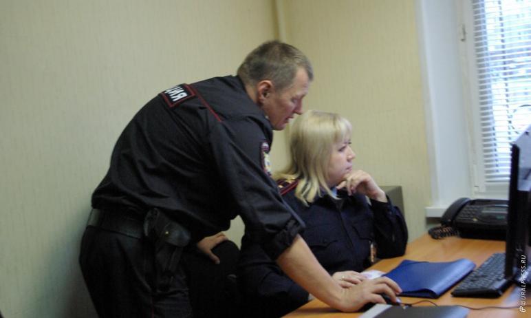 В Челябинске в рамках акции «Сообщи, где торгуют смертью» за минувшие сутки полицейские изъяли у