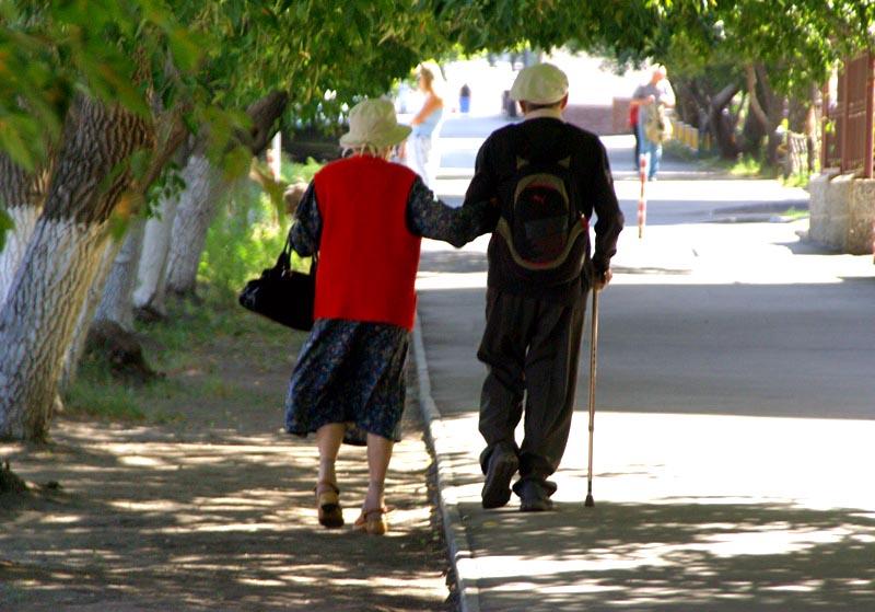 Южноуральской пенсионерке Лилии Закировой, которая живет в Аргаяше, при выходе на заслуженную пен