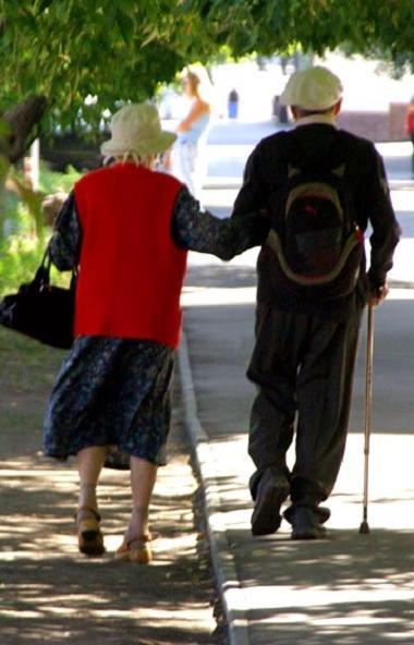 Ко Дню пожилого человека, который отмечается первого октября, большинство пенсионеров Челябинской