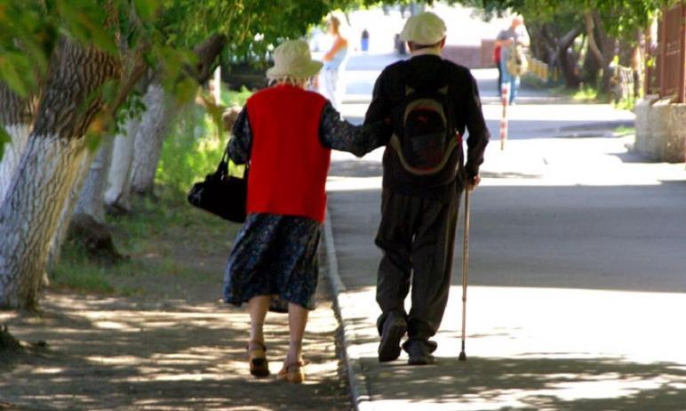 В Челябинской области дважды повысили величину прожиточного минимума для региональных пенсионеров