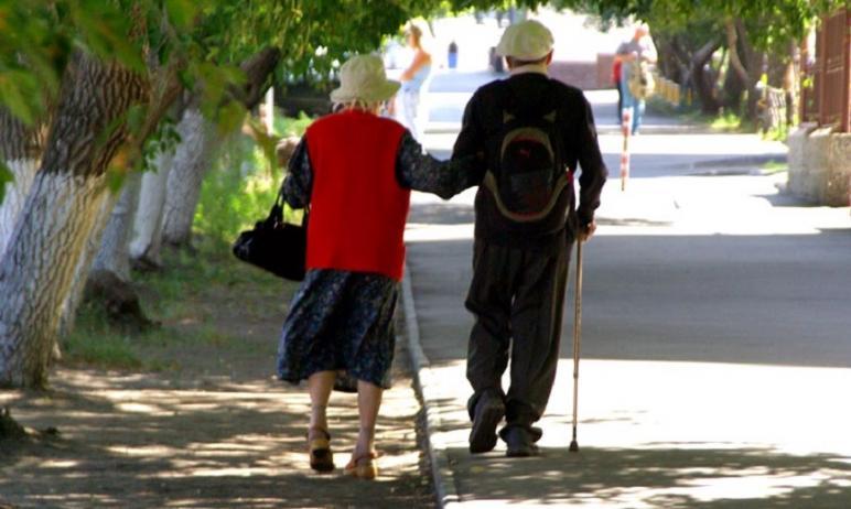 С первого апреля 2021 года будут проиндексированы пенсии по государственному пенсионному обеспече