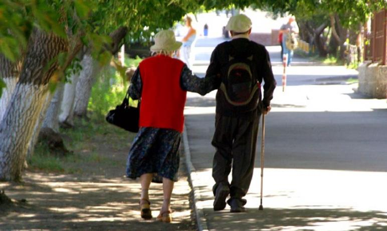 В Челябинской области посчитали долгожителей: по данным на первое января 2021-го года, в регионе