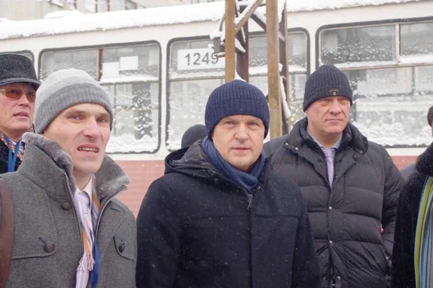 Как сообщил корреспонденту «Урал-пресс-информ» начальник управления по связям со СМИ администраци