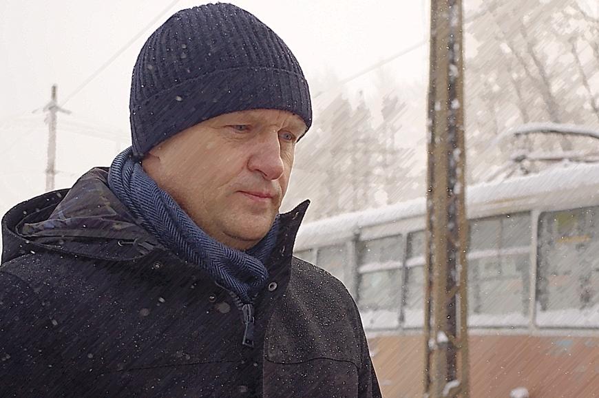 Как рассказал заместитель главы администрации по дорожному хозяйству Владимир Алейников, с начала