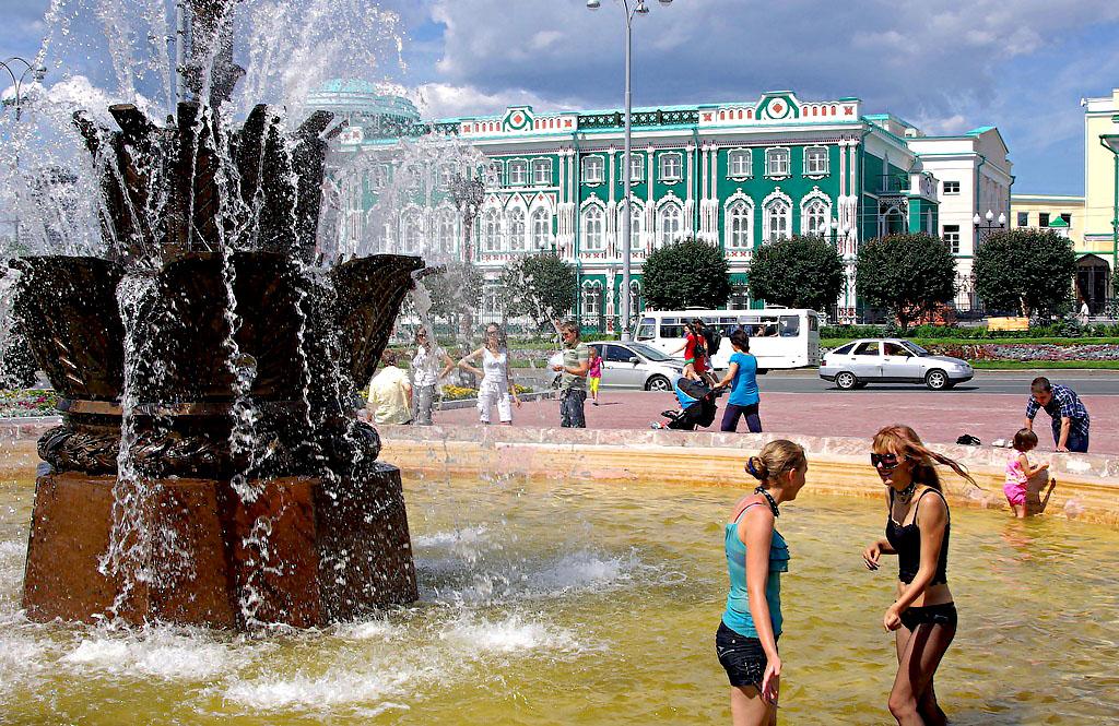 Исполком Международной федерации университетского спорта (FISU) выбрал Екатеринбург для проведени