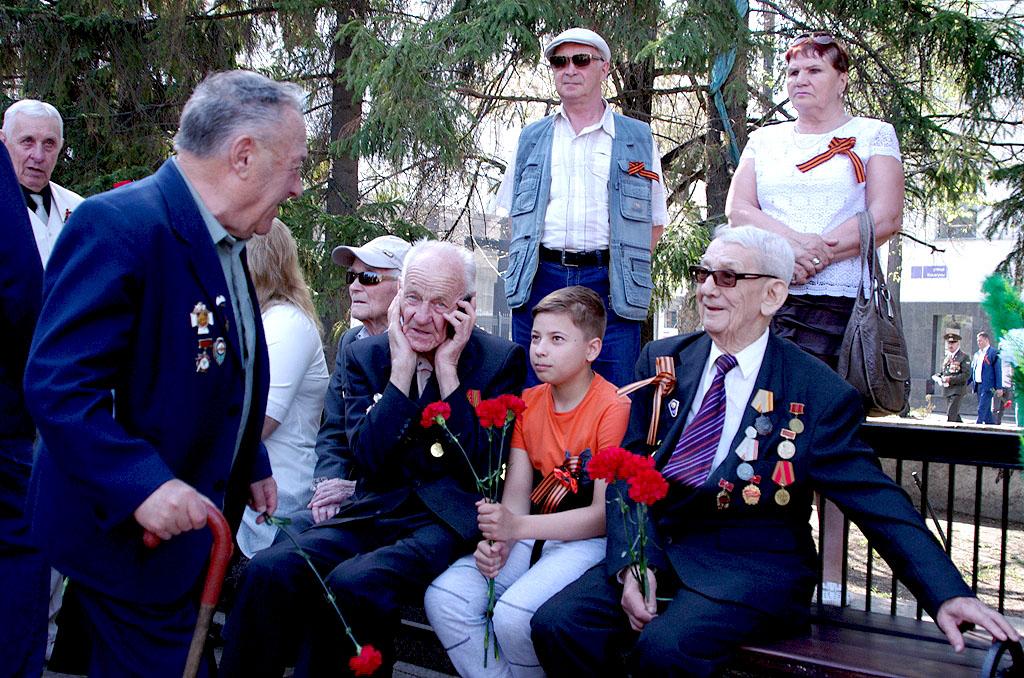 Глава Челябинска Владимир Елистратов дал оценку празднованию Дня Победы в Челябинске. По его слов
