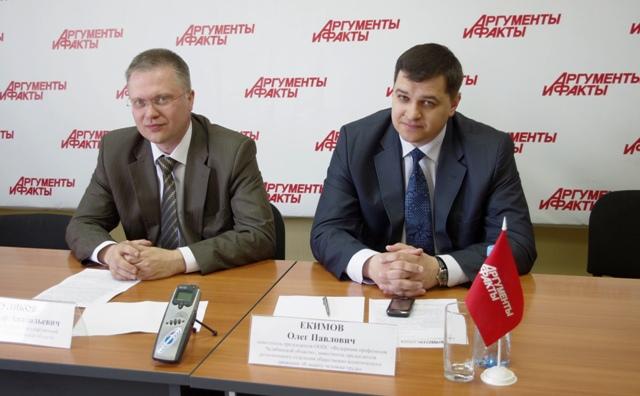 По словам заместителя руководителя Государственной инспекции труда в Челябинской области Александ
