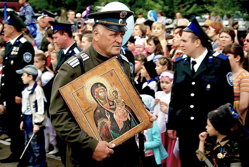 Как сообщили агентству «Урал-пресс-информ» в Челябинской епархии, конкурс проводится по благослов