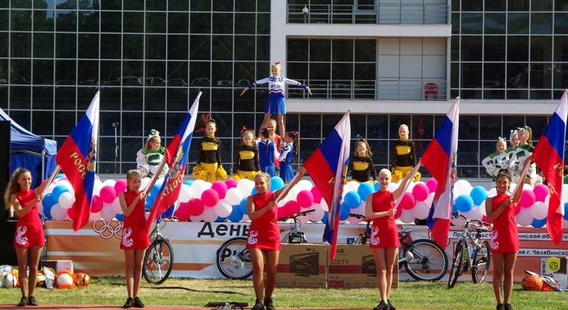 Как сообщает пресс-служба минспорта региона, Челябинскую область на чемпионате Рос