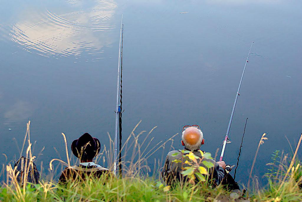 В Челябинске в воскресенье, 15 июля, пройдет традиционный фестиваль семейной рыбалки. «Вооруженны