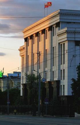 В Челябинской область установят «Фотоконтроль» за реализацией национальных проектов – жители смог