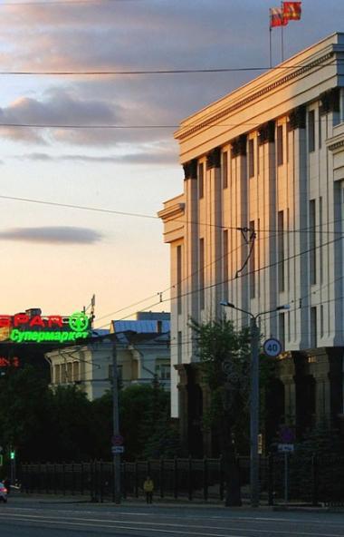 В Челябинской области по итогам 2019-го года рейтинг известности, составленный социологами, возгл