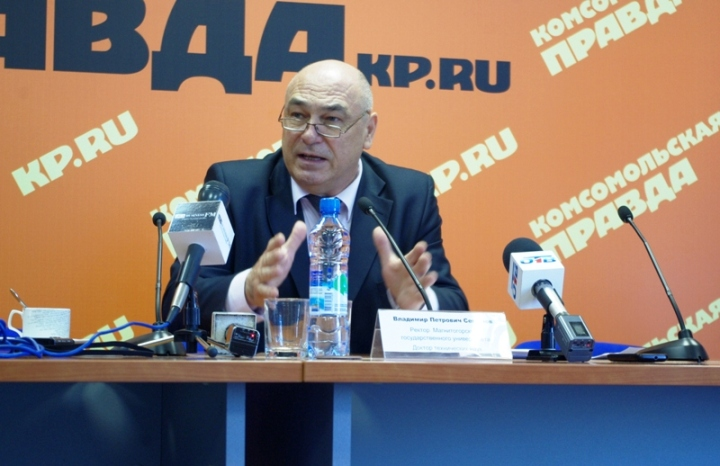 Как сообщили агентству «Урал-пресс-информ» в пресс-службе МаГУ, большинство бюллетеней для голосо