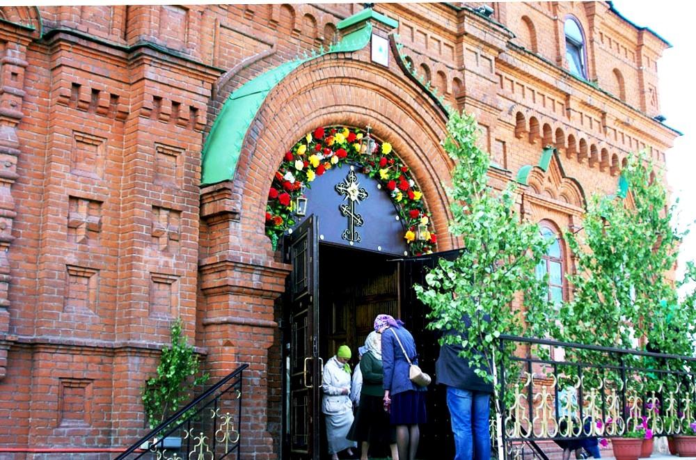 В понедельник, 17 июня, православные Челябинской области отмечают важный церковный переходящий пр