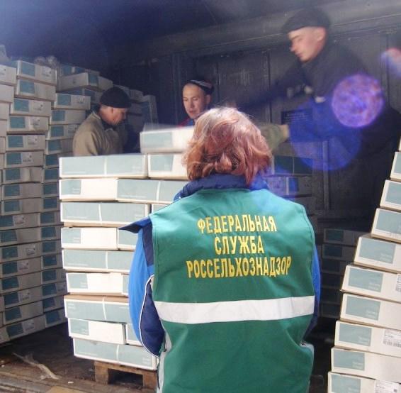 Россельхознадзор отмечает, что прямые поставки рыбы предпочтительнее, потому что продукция нигде