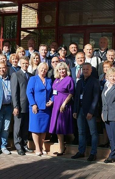 В Нижнем Новгороде состоялся отраслевой форум информационных работников Горно-металлургического п