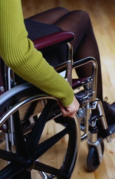 В России разрабатывается упрощенная процедура по выдачи инвалидности. Минтруд предлагает по-макси