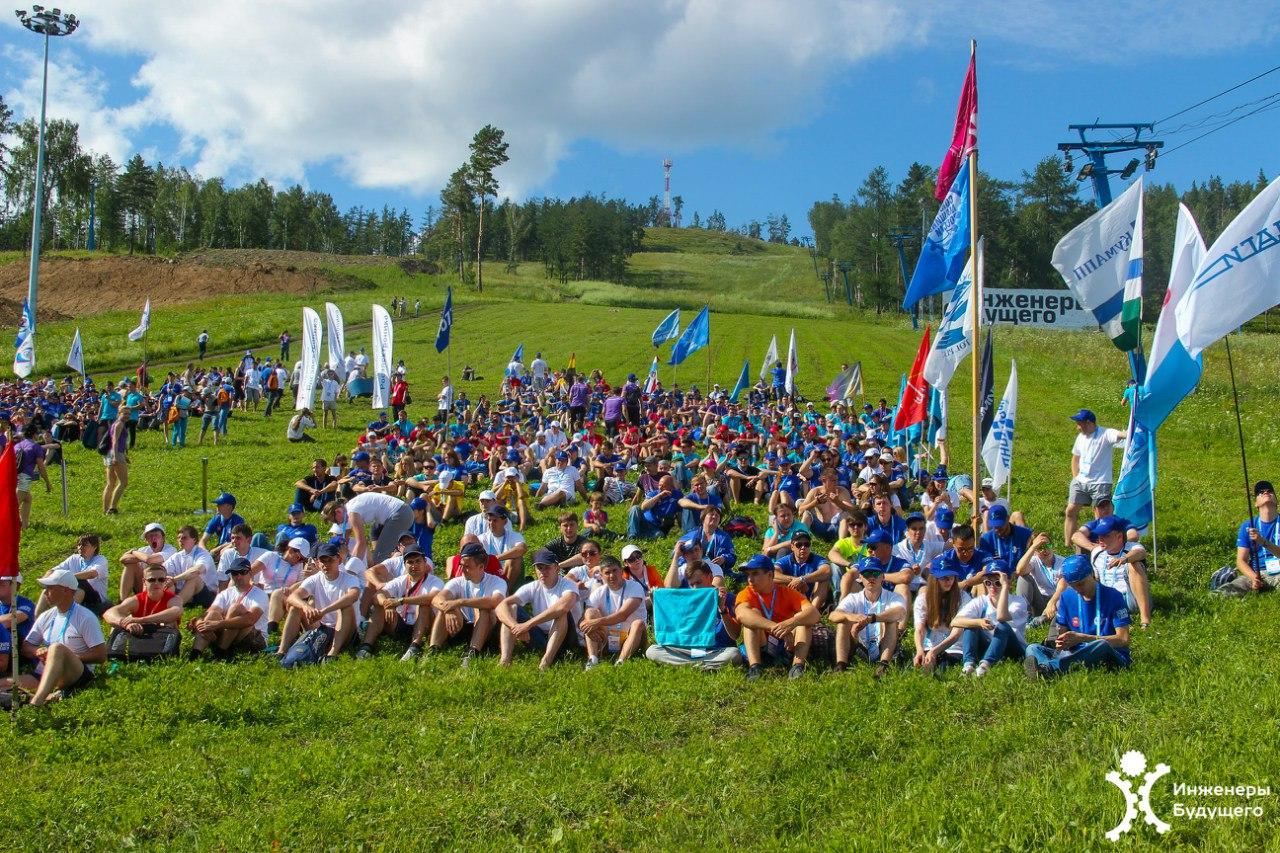 Как сообщили агентству «Урал-пресс-информ» организаторы, на форум приехали свыше тысячи молодых л